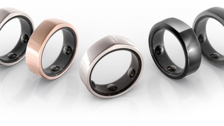 話題の指輪型睡眠トラッカー「oura ring」を使ってみました
