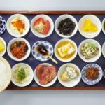 お寺カフェで有り難い18品目の朝ごはん!心身の栄養補給で健康的な一日を。