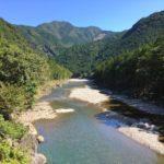 日本一の清流宮川、日本三大渓谷の大杉谷。三重県旧宮川村は癒しの宝石箱!